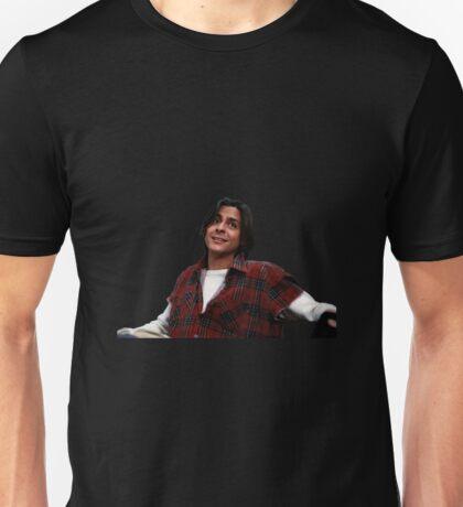John Bender- The Breakfast Club Unisex T-Shirt