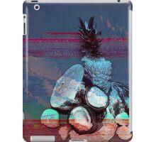 stillfruiterror iPad Case/Skin