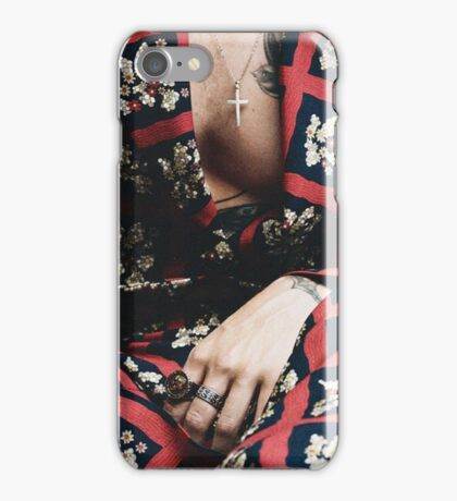 Harry Styles (One Direction)  iPhone Case/Skin