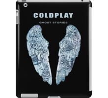 COLDPLAY iPad Case/Skin