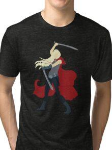 Minimalist - Celaena Sardothien Tri-blend T-Shirt