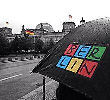 Berliner Bundestag by kc135