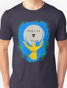 Praise the Light! Unisex T-Shirt