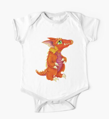 Baby Kobold D&D Monster One Piece - Short Sleeve