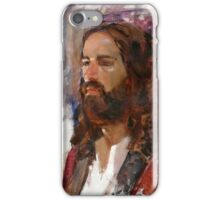 Dan, Life Study iPhone Case/Skin