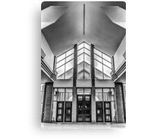 The Doors 4 Canvas Print