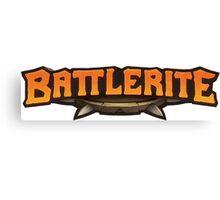 battlerite Canvas Print