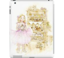 the magic flavor  iPad Case/Skin