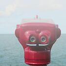 Binoculars by RosiLorz