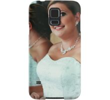 Beautiful Bride Samsung Galaxy Case/Skin