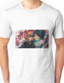 Naruto & Sasuke & Sakura Unisex T-Shirt