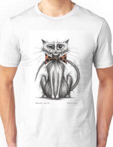 Bernard the cat Unisex T-Shirt