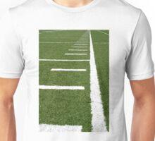 Football Lines Unisex T-Shirt