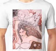 Ethereal Beings Unisex T-Shirt