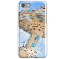 Funfair iPhone Case/Skin