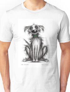 Ben the dog Unisex T-Shirt