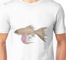 The Fish (Schindleria Praematurus) (no background) Unisex T-Shirt