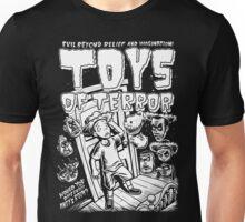 Toys Of Terror Halloween Horror Unisex T-Shirt