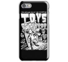 Toys Of Terror Halloween Horror iPhone Case/Skin