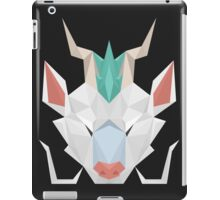 Haku geometric iPad Case/Skin