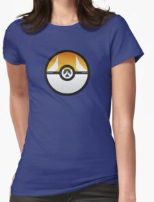 OVERWATCH PKM Womens Fitted T-Shirt