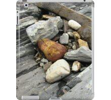 Geology III iPad Case/Skin