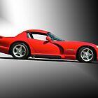 Dodge Viper RT 10 'Studio' by DaveKoontz