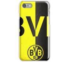 BORUSSIA DORTMUND FC iPhone Case/Skin