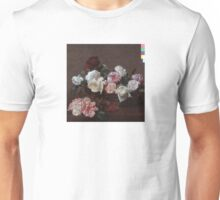 New Order Power, Corruption, and Lies Unisex T-Shirt