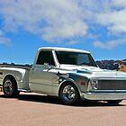 1967 Chevrolet Stepside Pickup by DaveKoontz