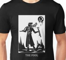 The Hunter of Fool Unisex T-Shirt
