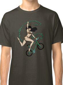 Biking Betty Classic T-Shirt