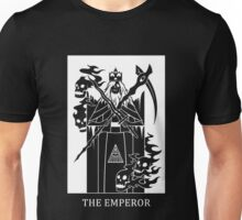 The King Death of Emperor Unisex T-Shirt