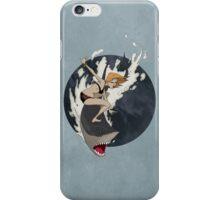 Surf Shark iPhone Case/Skin
