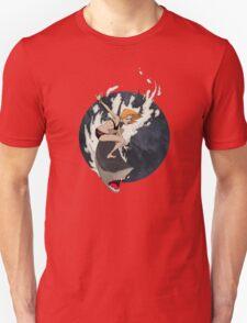 Surf Shark Unisex T-Shirt