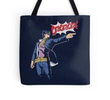 STARDUST ATTONEY Tote Bag