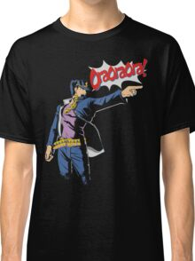 STARDUST ATTONEY Classic T-Shirt