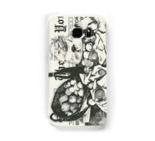 The basket of apples  Samsung Galaxy Case/Skin