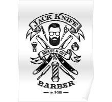 Jack Knife Poster