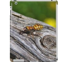 Kings Park Insect iPad Case/Skin