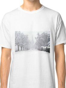 Off To Church.......!! Classic T-Shirt