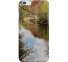 The Path iPhone Case/Skin