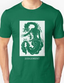 The Judgement Soul Unisex T-Shirt
