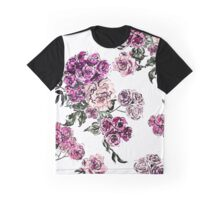 Rose Garden Graphic T-Shirt