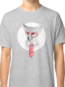Cool fox Classic T-Shirt
