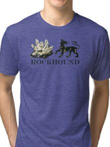Rockhound Tri-blend T-Shirt