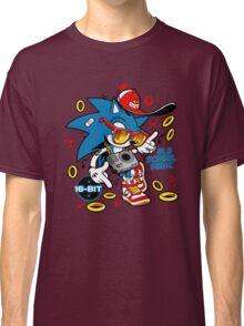 Sonic the Hedgehog - Old School Classic T-Shirt