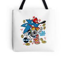 Sonic the Hedgehog - Old School Tote Bag
