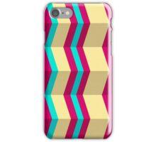 Fun with Stripes iPhone Case/Skin