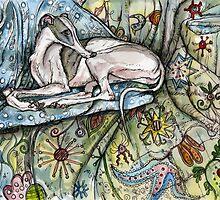 A Little Indulgance by Elle J Wilson